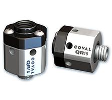 Dispositif de dépose rapide série QR-COVAL